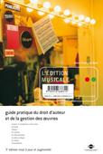 Fév11 Livres &gr; 01édition musicale