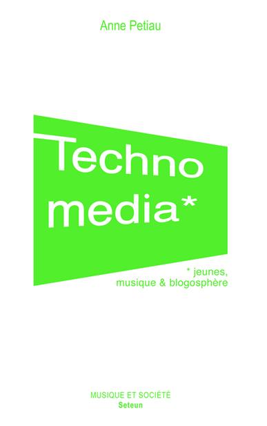 Mars11 Livres &gr; 06 technomedia