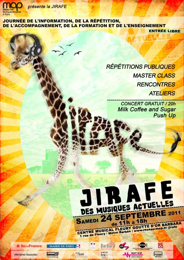 Sept11Irmactiv &gr; IA09 jirafe