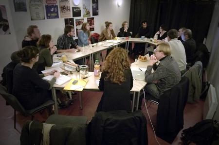 Dec2012 Irmactiv &gr; grpe de travail