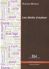 Dec2012 Livres &gr; drt auteur