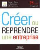Fév2013 Livres &gr; creer entreprise