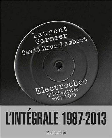 Dec2013 Livres &gr; electro