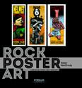Fev2014 Librairie &gr; rock poster art