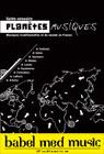 Mars2014 Irmactiv &gr; IA01 PLANETES
