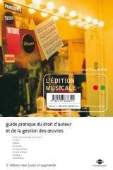 Juin2014 Livres &gr; éditionmusicale
