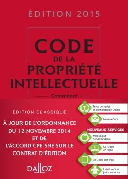 Avril2015 Livres &gr; code PI