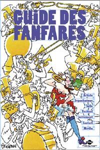MarsLivres08 &gr; fanfare