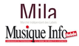 SeptIrmactiv08 &gr; mila/musique info